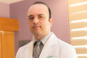 Dr. Francisco Ortega Pallánez