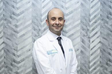 Dr. David E. Pulido Ascencio