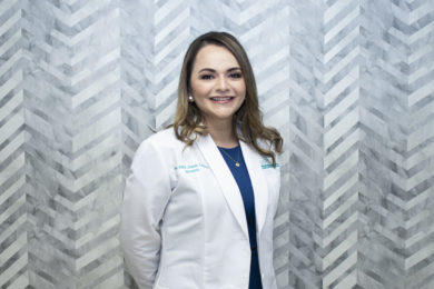 Dra. Adria Jazmín Almada Córdova