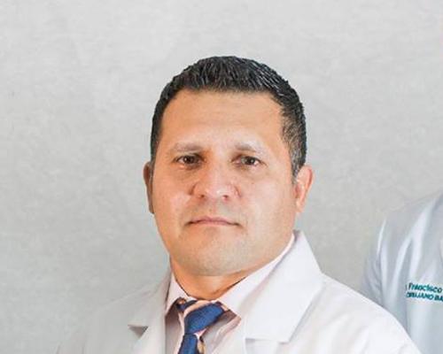 Dr. Luis Alberto Jaramillo Zepeda
